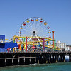 The Santa Monica Pier : Location Information: http://www.santamonicapier.org/fun.html